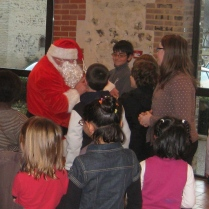Noël des enfants 2012