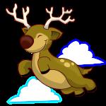 Flying_Reindeer